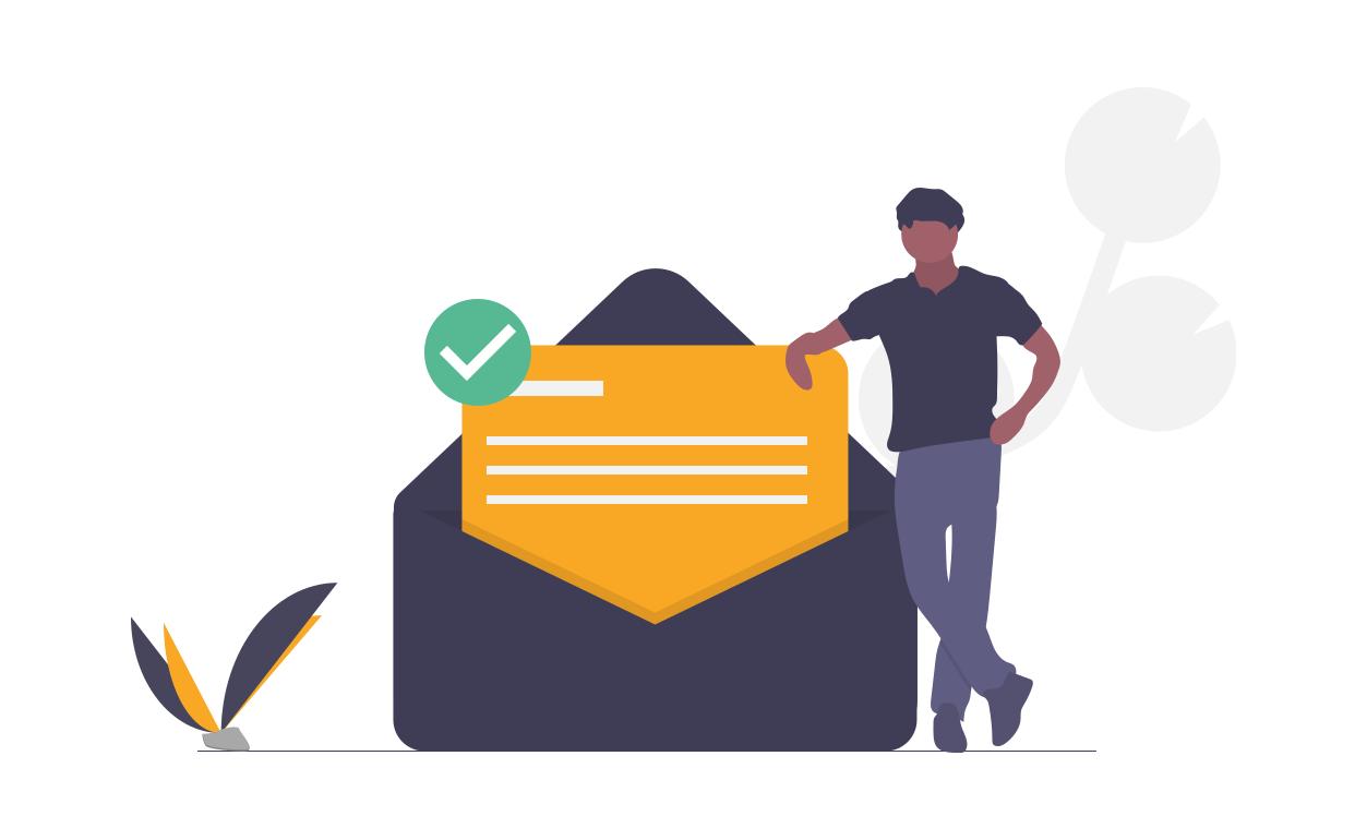 Envoi en masse de mails