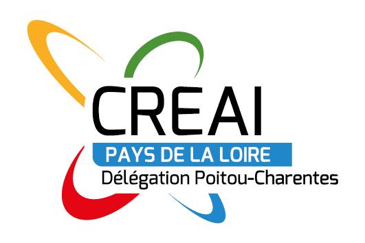 logo du CREAI Pays de la Loire