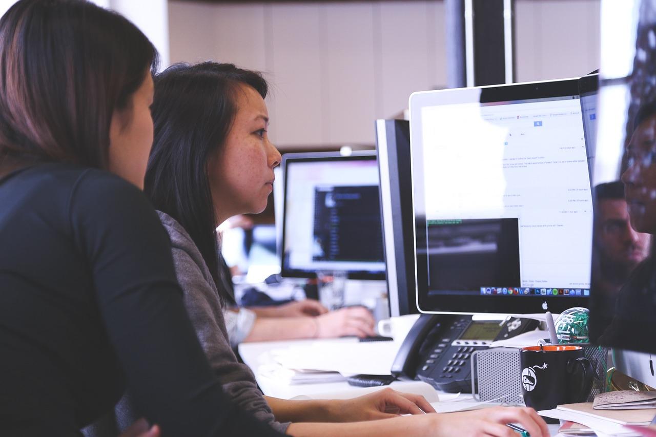 Algo Data, notre service de formation agréé DataDock