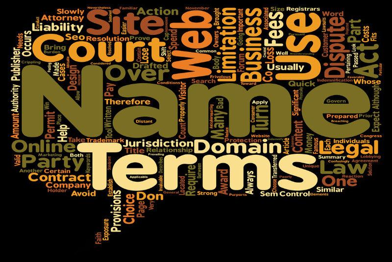 Nom de domaines | Nantes | Paris | Toulouse
