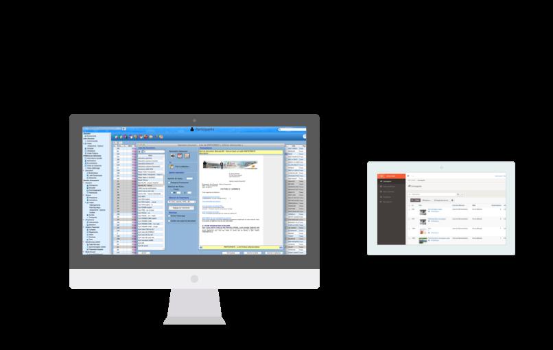 Actualiser et synchroniser vos newsletters depuis le progiciel Gipco