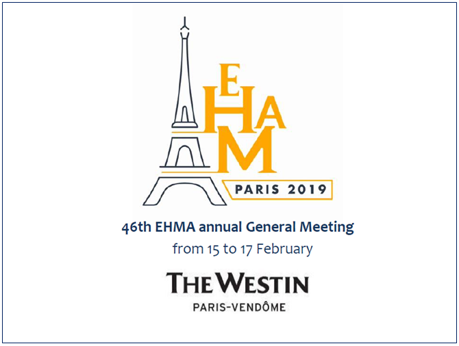 46th Ehma Annual General Meeting