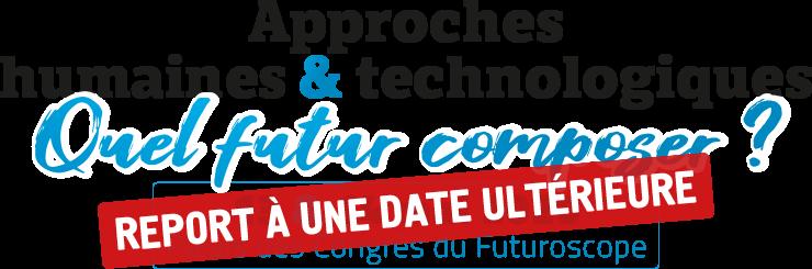 9ème colloque ReSanté-Vous - Approches humaines et technologiques : quel futur composer ?