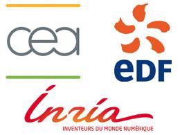 Ecole CEA-EDF-Inria
