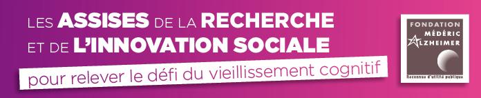 Les Assises de la recherche et de l'innovation sociale