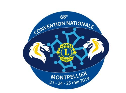Logo Convention Montpellier
