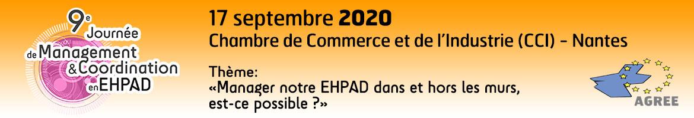 9e Journée de Management et Coordination en EHPAD