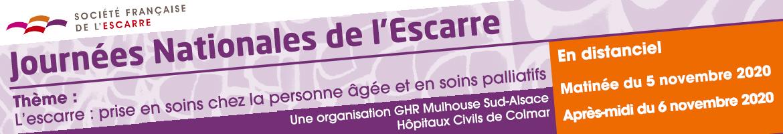 Journées Nationales de l'Escarre - Mulhouse