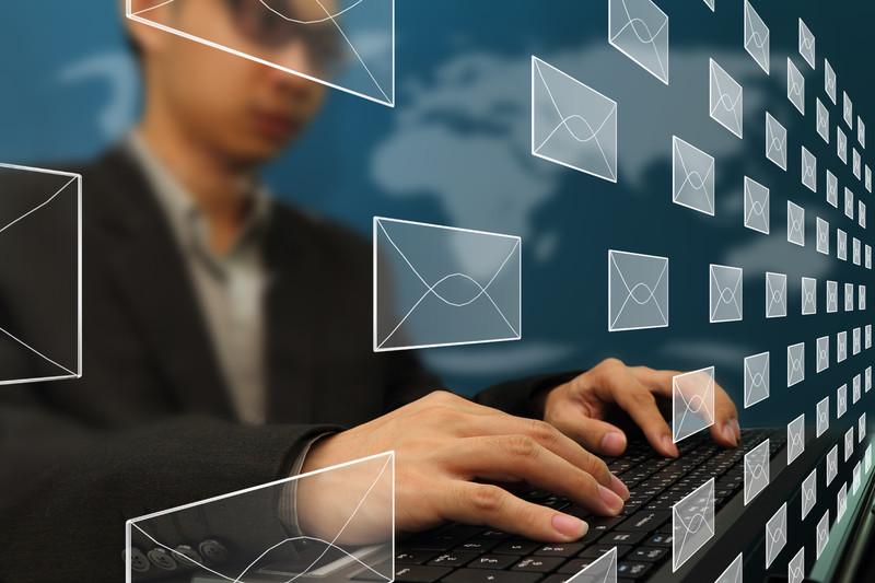 messagerie internet | messagerie externalisee | Paris | Toulouse